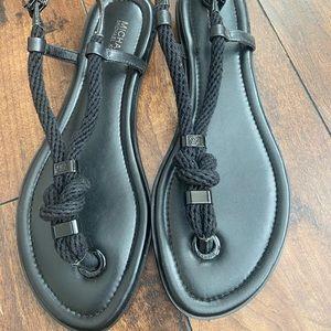 Michael kors sandals!NEW